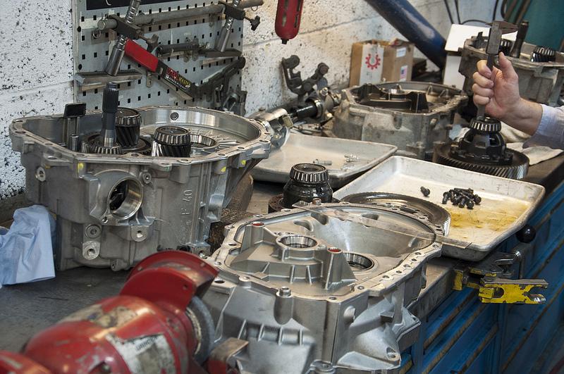 M32 Gearbox Rebuild Pricing Regal Autosport