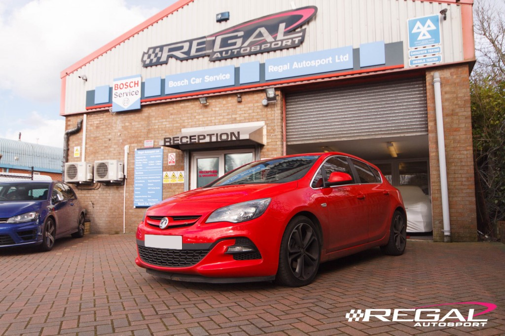 2 0CDTI BiTurbo Remap Now Available for Astra & Insignia Cars