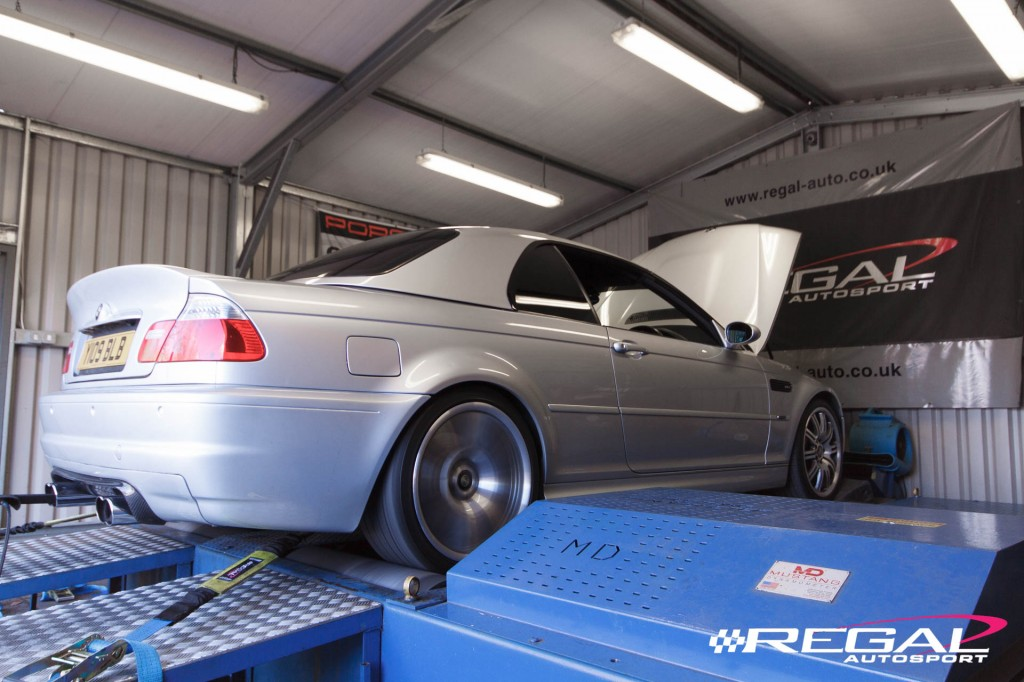 Workshop Install: E46 M3 CSL Airbox, Software, Twin Plate Clutch