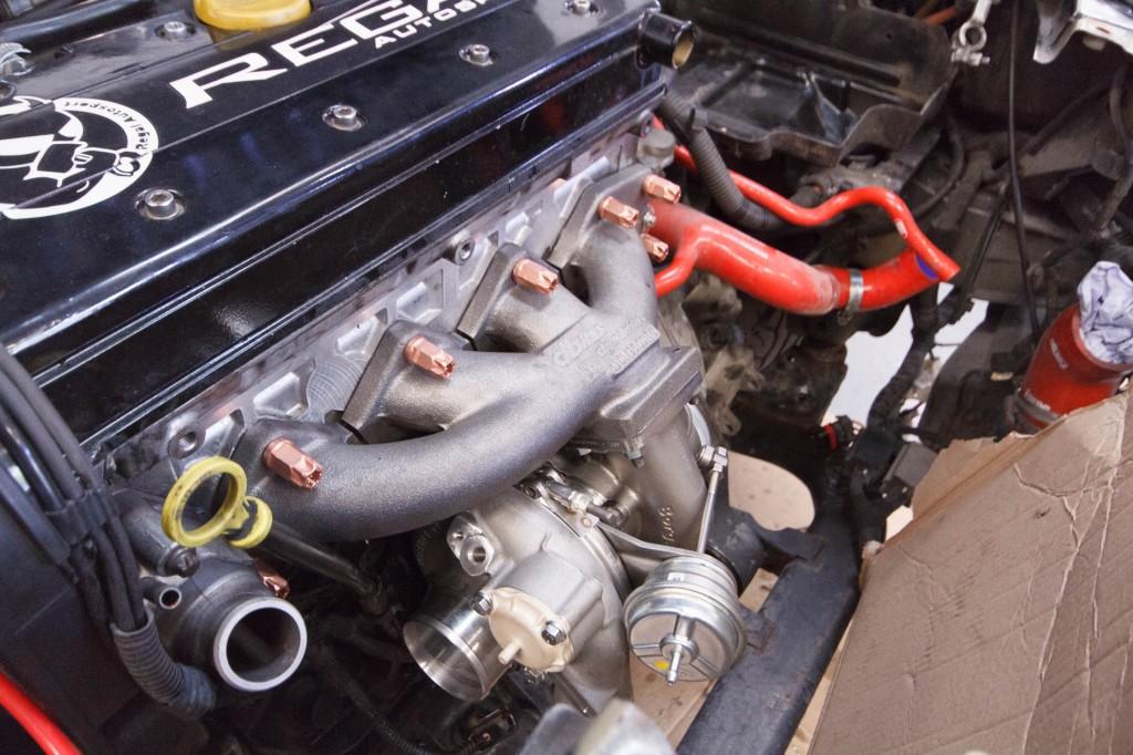 Efr7163 Astra H Vxr 500hp 400lbfts
