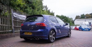 In-House Tuning Project, Golf 7R Part 10: AWE Tuning SwitchPath Controller Install & Forge Motorsport Action Day 2016