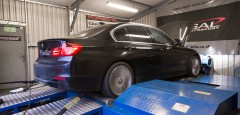 Workshop Install: Stage 1 ECU Remap on F30 3 Series 320i xDrive