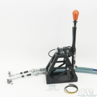 CAE Shifter for VW Golf 1 with 02A (02J) Gearbox