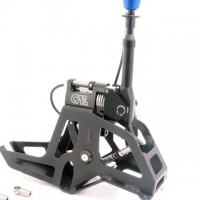 CAE Shifter - Ford Focus RS MK3