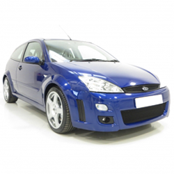 Upgraded Parts And Tuning Parts For Focus Rs Mk1