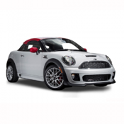 R58 Mini Coupe (12 On)