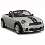 R59 Mini Roadster (12 On)