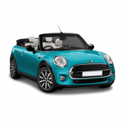 R57 Mini Convertible (09 On)