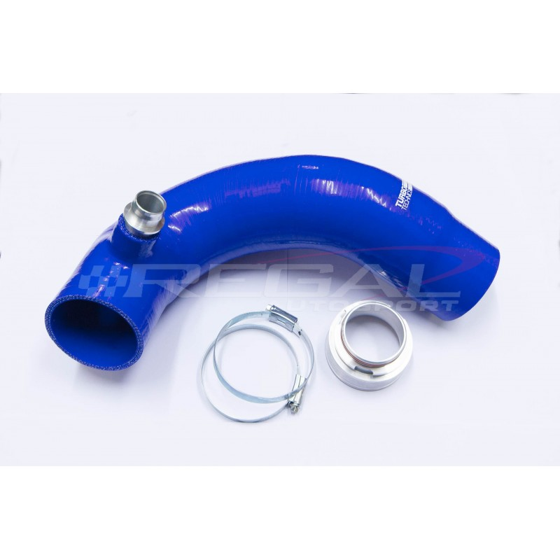 Large Bore Intake Hose For Mqb 2 0tfsi Engines Golf Mk7