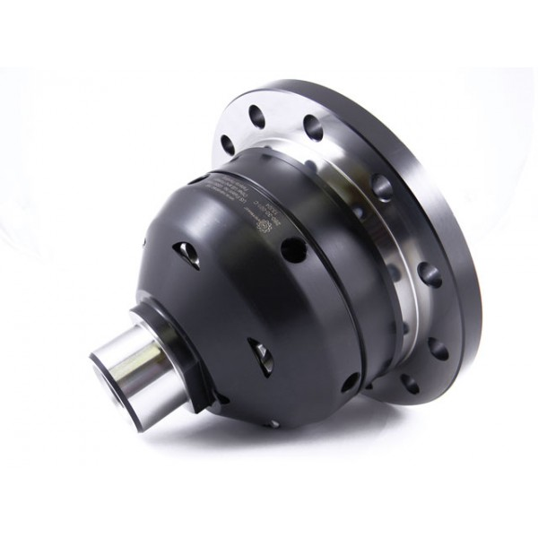 wavetrac differential for ford focus st mk2 2 5t m66 c30 t5 6mt 2wd m66w. Black Bedroom Furniture Sets. Home Design Ideas