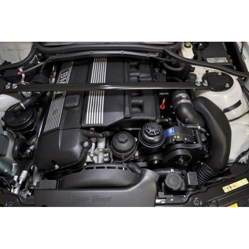 Bmw M3 Vortech Supercharger: E46 323 Supercharger System By VF Engineering 1999>00