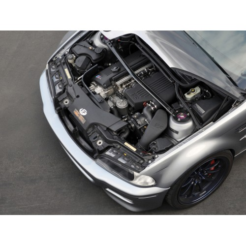 Bmw M3 Vortech Supercharger: E46 M3 VF480 Supercharger System By VF Engineering 2001-2006