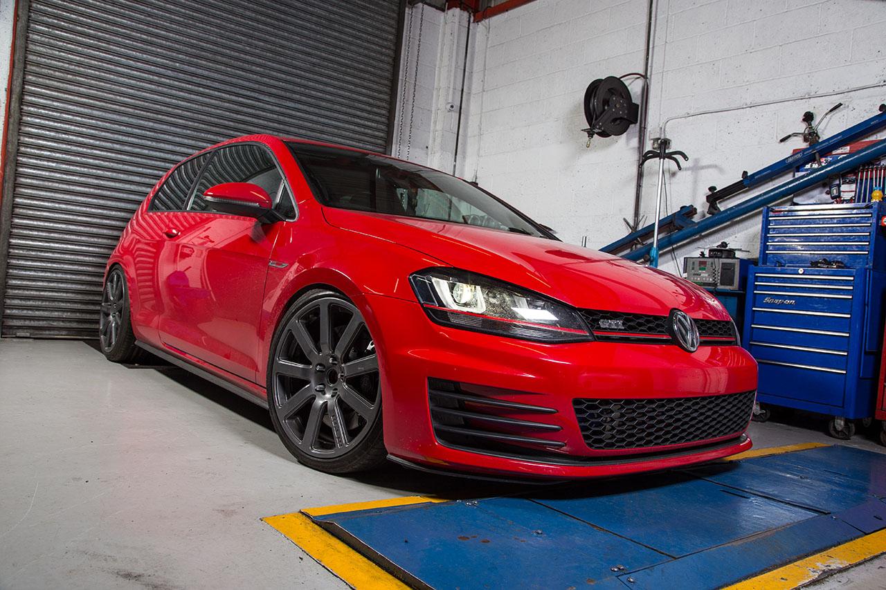 Golf Mk7 Gti Upgrades Regal Autosport