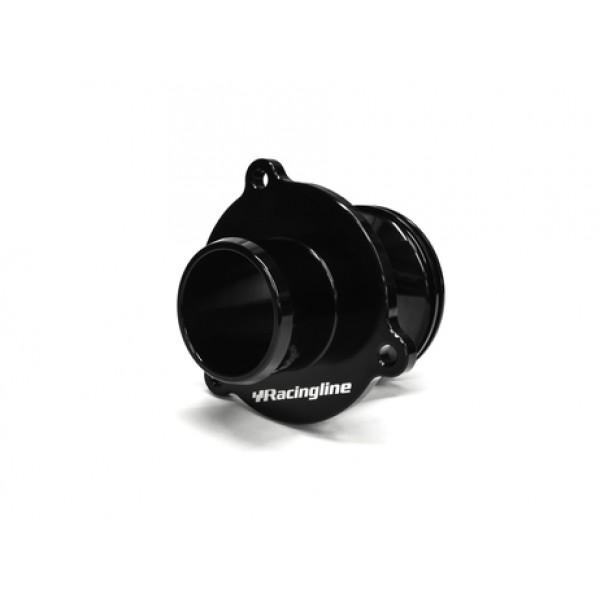Racingline MQB 2.0TSI Turbo Muffler Delete