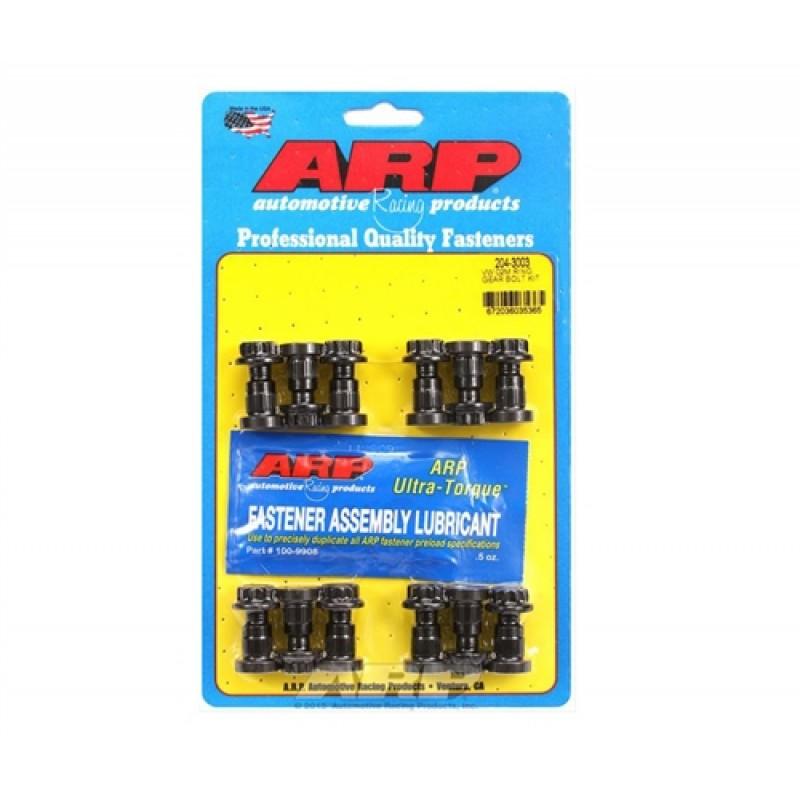 ARP 02M/02Q Diff Bolt Kit