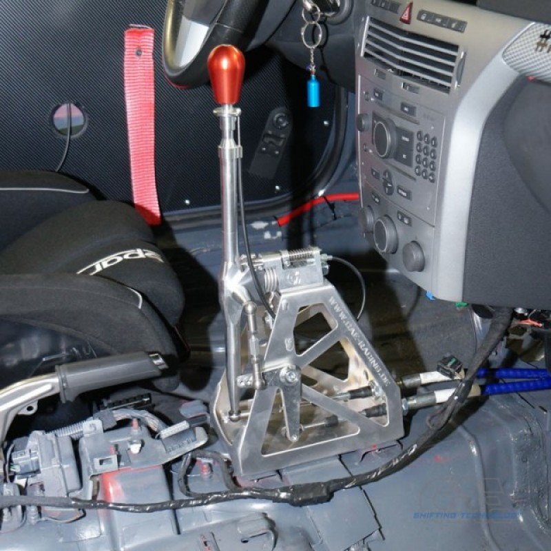 CAE Shifter Opel/ Vauxhall Astra H with M32 Gearbox