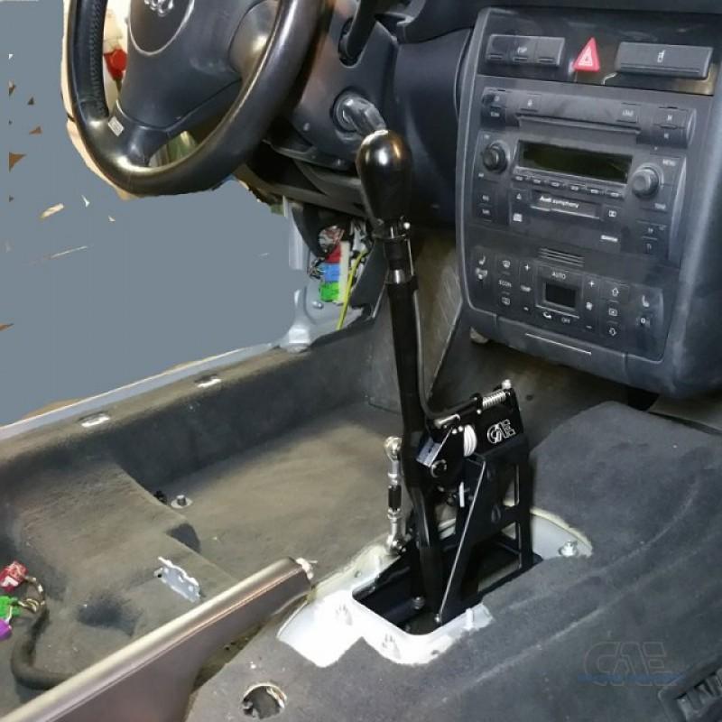 CAE Shifter - Audi A3/TT QUATTRO