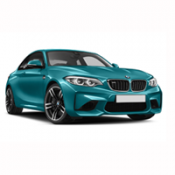 M2 Coupe F87 (16 On)