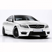 C63 Coupe C204
