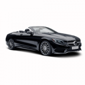 S63 Coupe C217