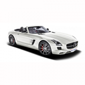 SLS Coupe/Roadster