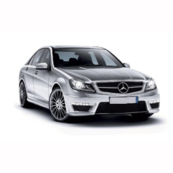 Upgraded Parts and Tuning Parts for C63 AMG W204