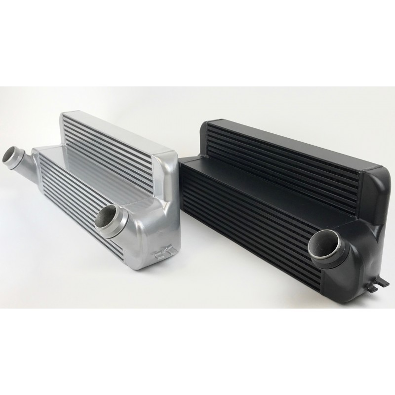 Csf Race High Performance Intercooler Silver For Bmw F30 F32