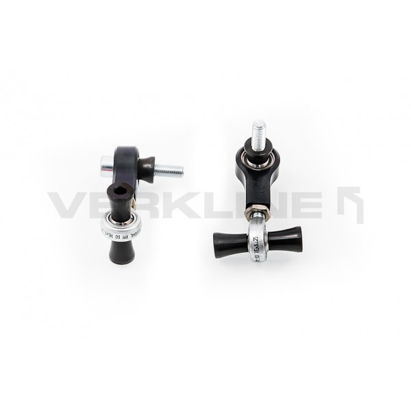 Verkline Rear sway bar adjustable end links MQB – Audi 8S TT TTS TTRS RS3 S3 A3 8V 8.5V Golf Mk7