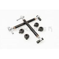 Verkline Rear track rods for Audi B4 (sedan/avant) and B5 quattro