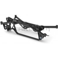 Verkline Rear Lightwegith Tubular Subframe Track – VAG RS3 S3 A3 TTRS TTS TT Golf Mk5 Mk6 Mk7 Seat Leon
