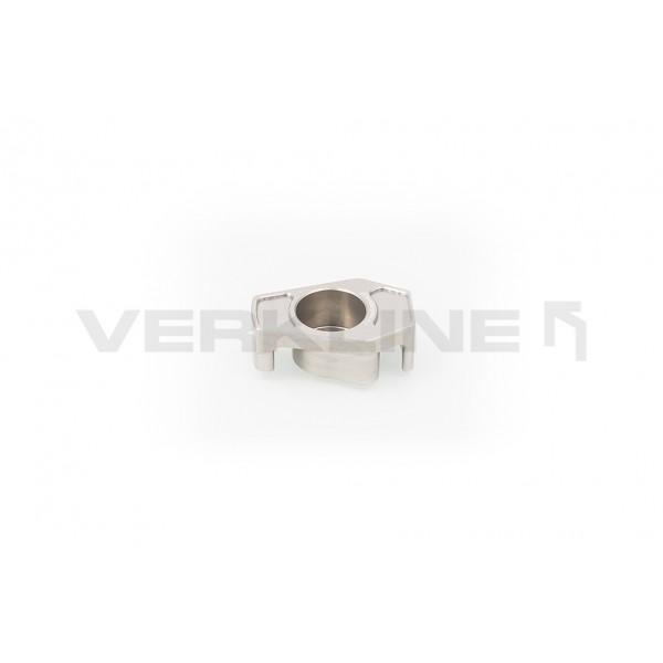 Verkline Billet Dogbone / Subframe Mount Insert 8S 8V Mk7 MQB Type A