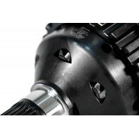 Wavetrac Differential for 02E (DSG) AWD - 25 Tooth Parking Gear