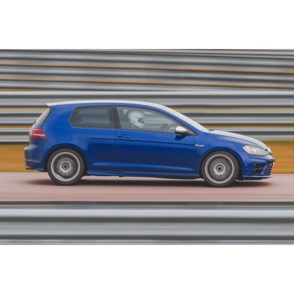 8V RS3 Audi Sport Brake Ducts for MQB Platform