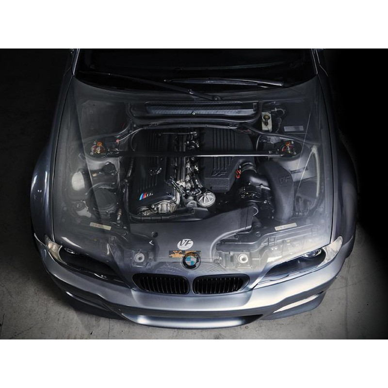 E46 M3 VF570 Supercharger System By VF Engineering 2001-2006