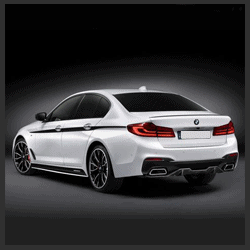 BMW Servicing Southampton