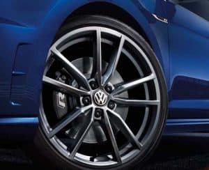 Volkswagen Servicing Southampton